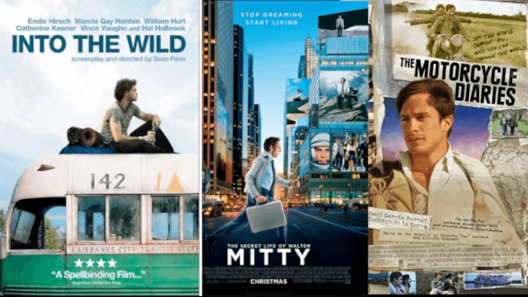 7 Movies that teach us about life we have forgotten