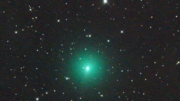 Bright Comet Last Seen by Ancient Egyptians Could Grace Our Skies Just as Coronavirus Peaks