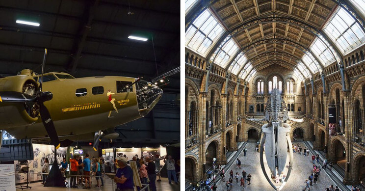 11 Science and Tech Museums You Can Tour Virtually