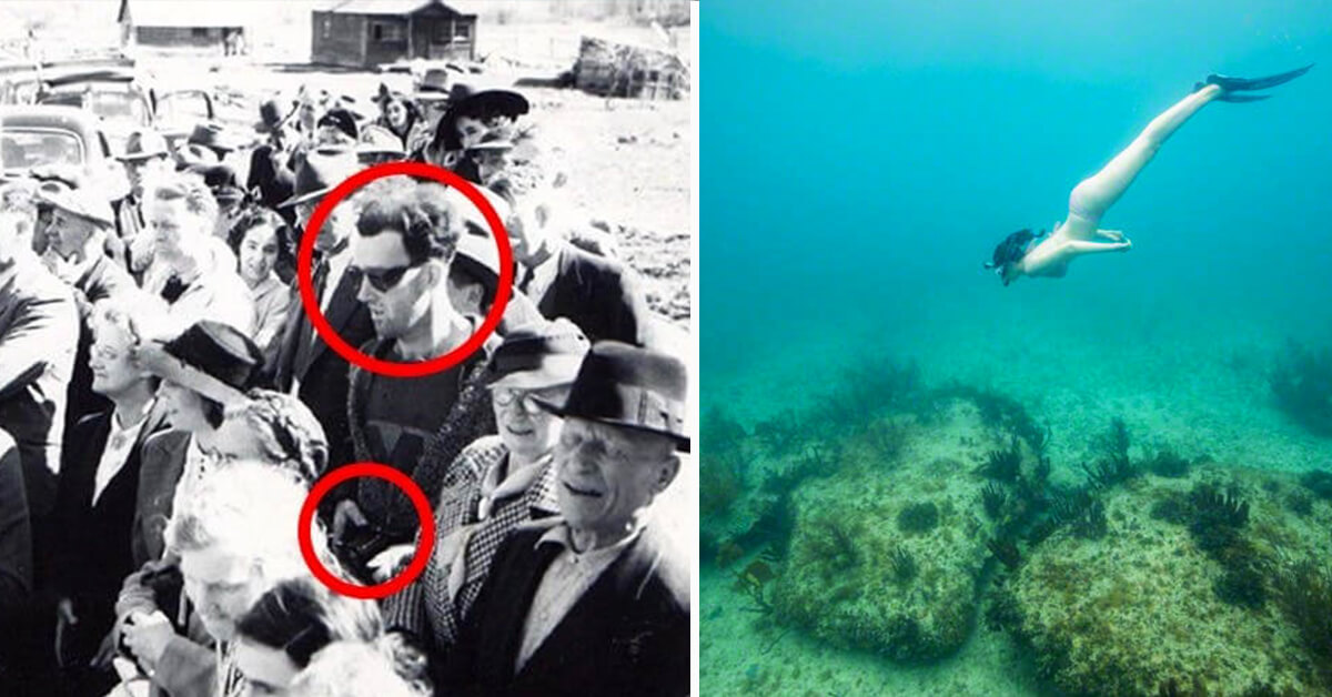 12 Unexplained Mysteries Continue To Baffle The Scientific Community